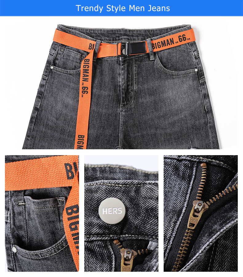 good quality slim fit jeans