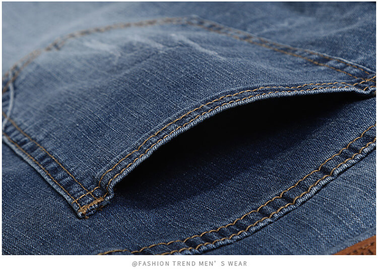 good quality men jeans