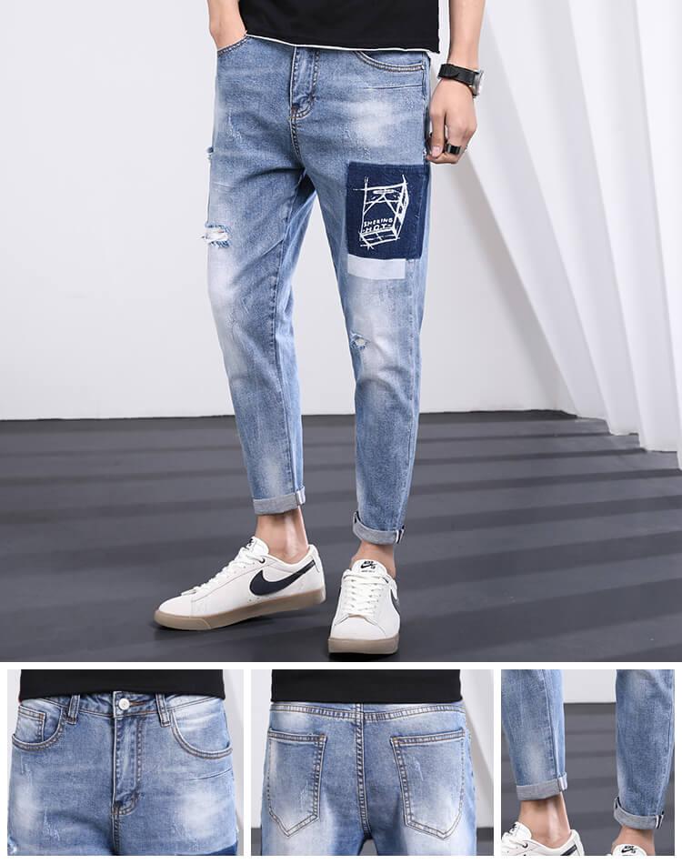 good quality men jeans