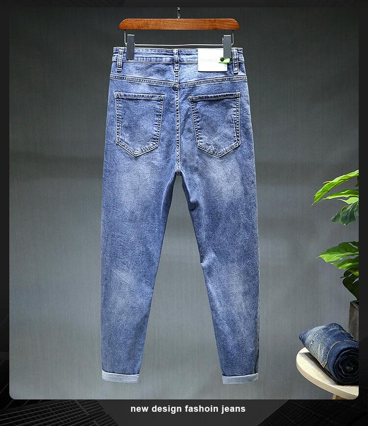 new design fashion jeans