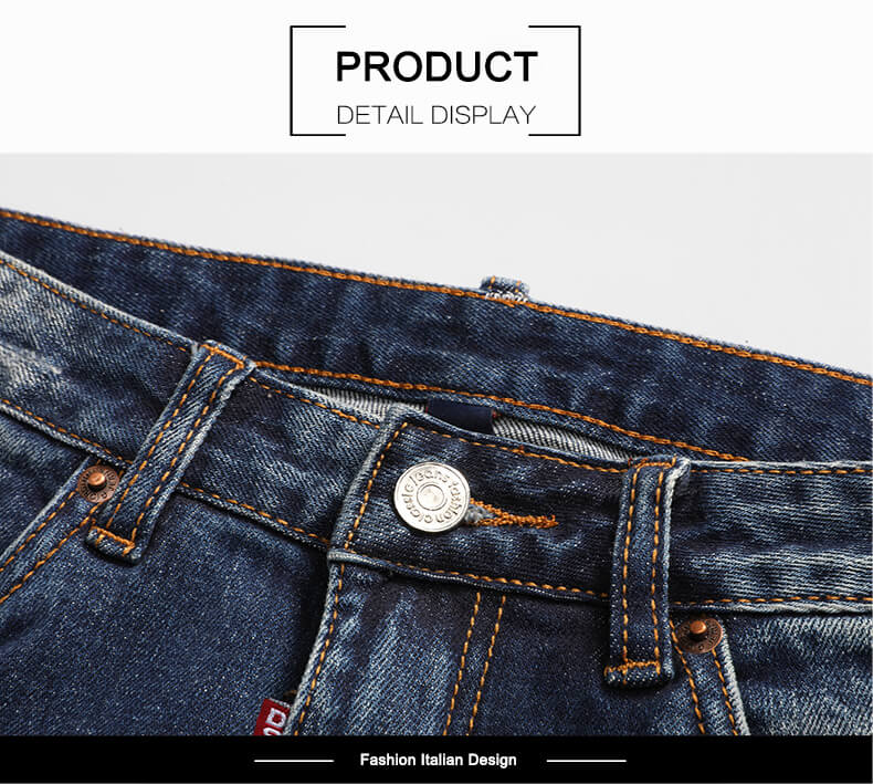 Good quality italian jeans
