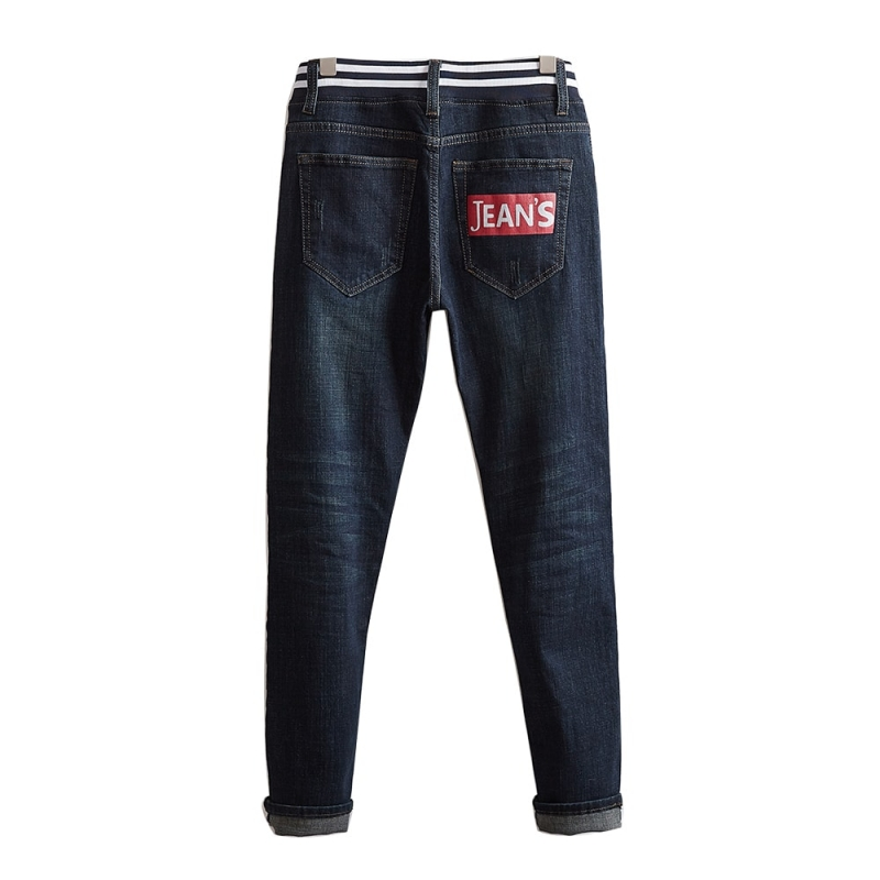 DJ-092 Man fashion denim pants wholesale plus size offered 29-48